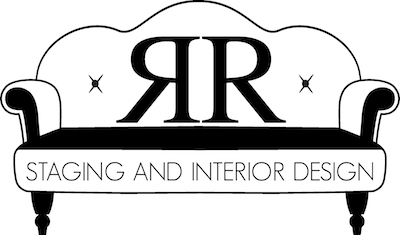 R&R Staging Logo – Small