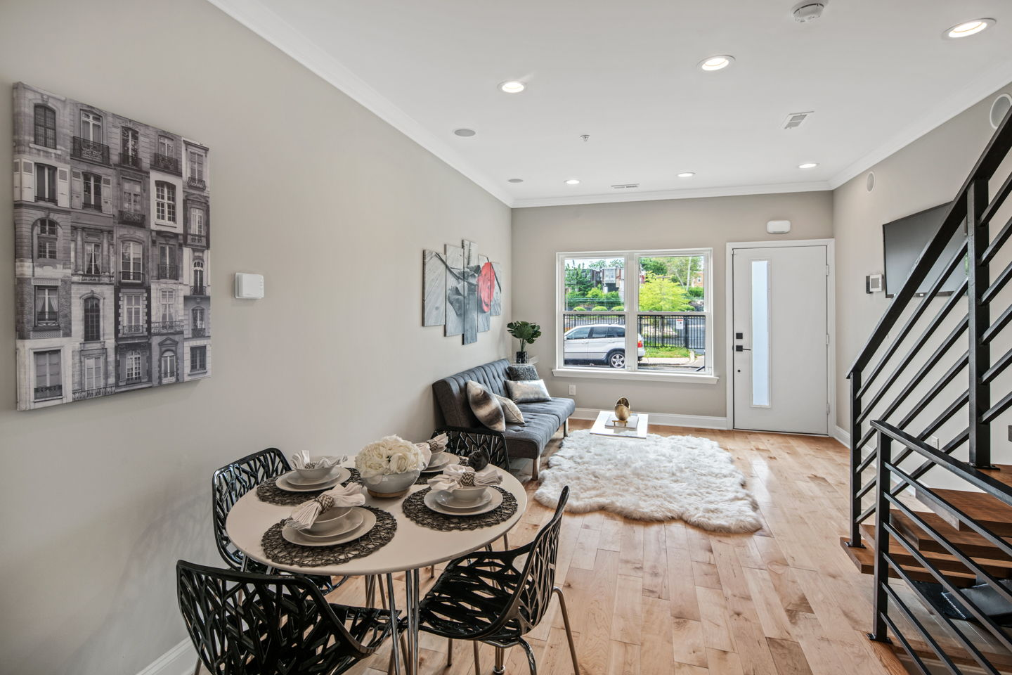 New Trends in Home Staging