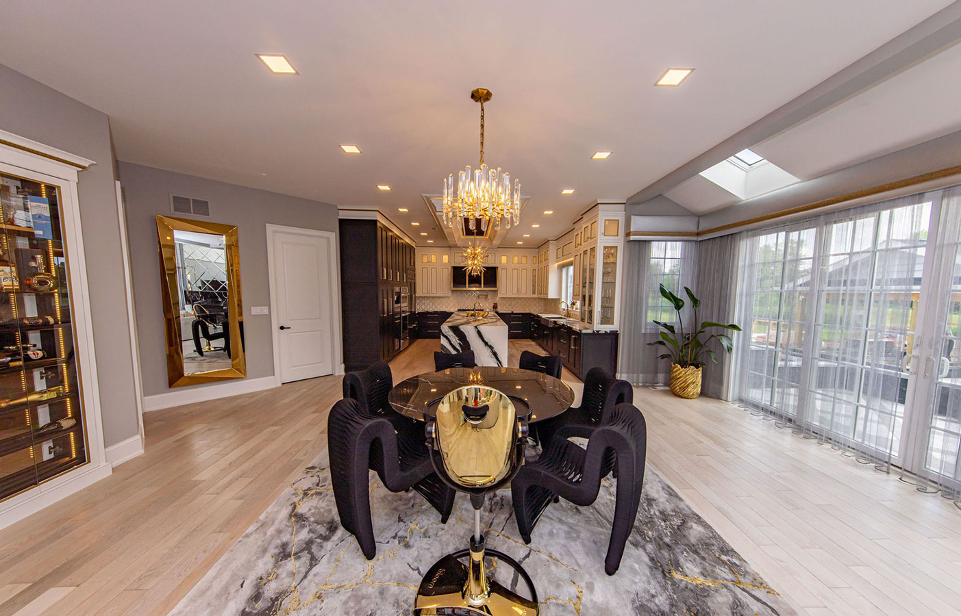 Affordable Full-Service Interior Design Services in the Bucks County Area