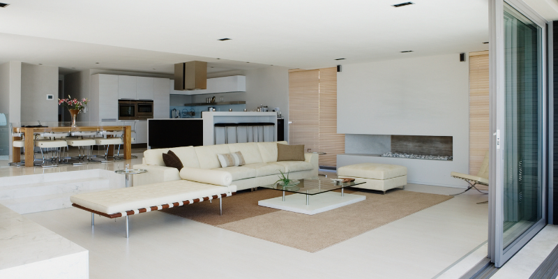Open Plan Living Concepts: What It's All About, and How to Nail it